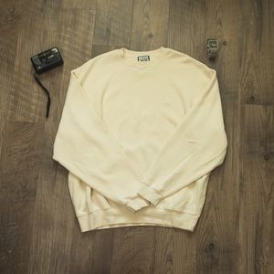 Faconnable Crewneck Sweater